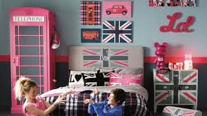 Décoration Angleterre Pour Chambre idee deco chambre angleterre