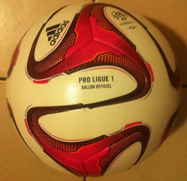 Ballon de match