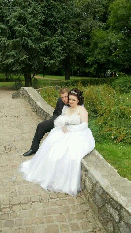 Mon mariage le 05 juillet 2014