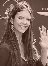 "■ Le 11.03.2012 / Nina était présente à l'évenement ""John Varvatos 9th Annual Stuart House Benefit "" ."