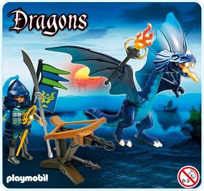 NOUVEAUTES : Chateau et dragons.