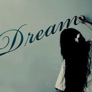 Butterfly--Dream