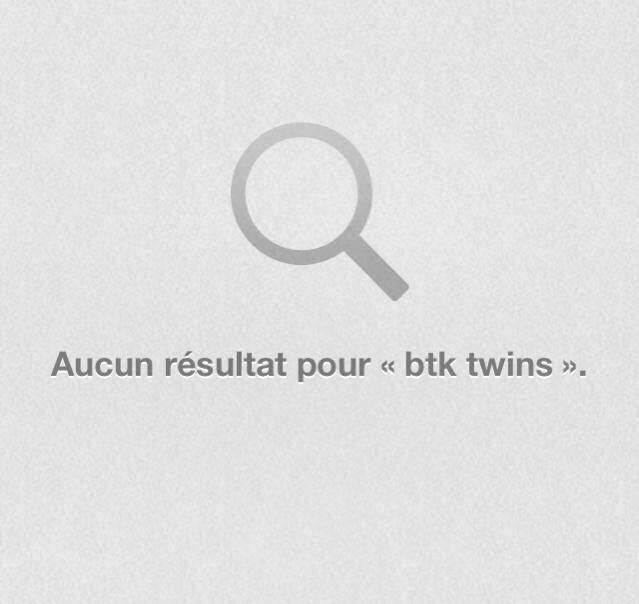 INFO: L'achat de BTK App n'est plus dispo !!!