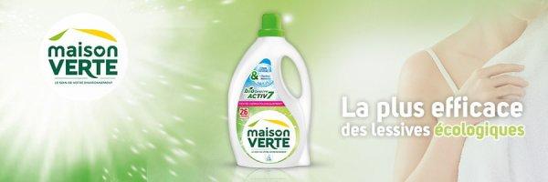 La plus efficace des lessives Ecologiques