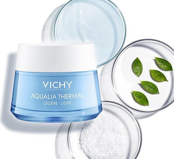 Mon retour au test Aqualia Thermal de Vichy