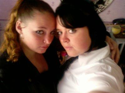 ma lulu et moi!!!
