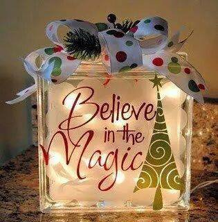 La Vie Est Magique...