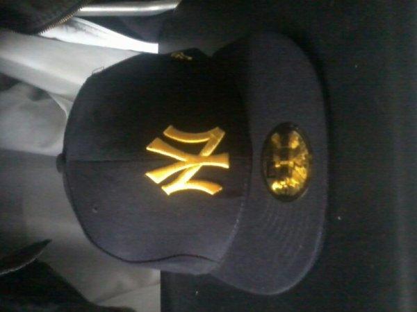 nouvelle casquette