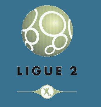 Ligue 2 - Les résultats - 20e journée