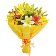 A Few Facts About Flower Delivery In Chandigarh