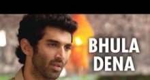 Detailed Analysis On The  Aashiqui 2 Songs Lyrics