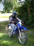 Photo de parcking50cc