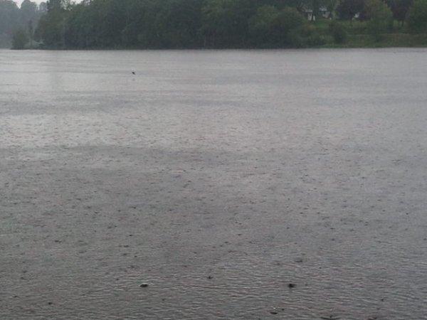 48h à Jugon les lac.