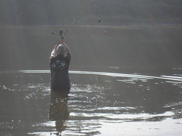 36 heures à Jugon les Lacs.