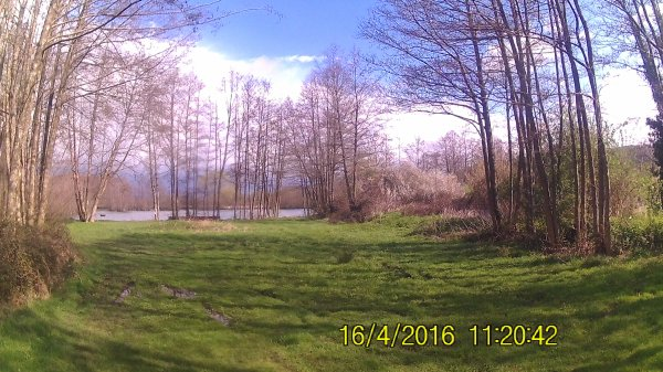 48h00 à Fiervilles les Parcs 15,16,17 Avril 2016.