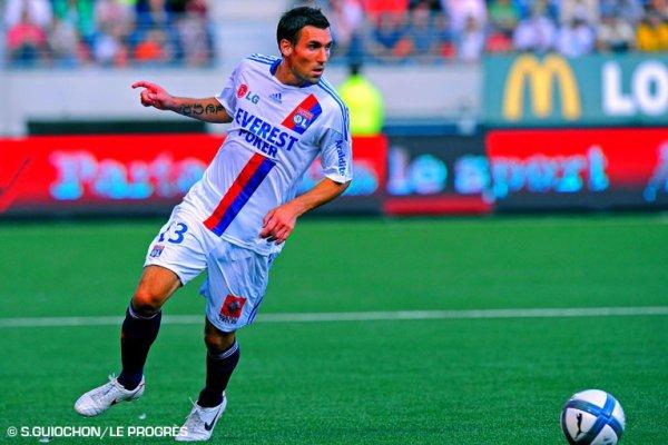 Olympique ♥  Lyonnais ♥