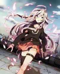 Insxrite 3 : Aria Eishō