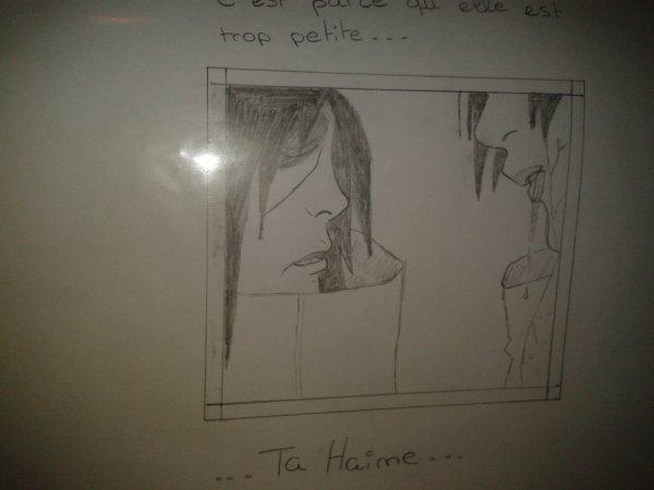 itachi et sasuke <3