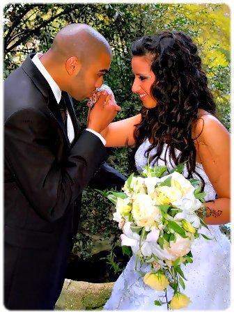 .   .   Le Mariage C'est La Moitié De La Foi, Parait Qu'on Peut Etre Heureux En Couple Sans Or & Sans Soie ..* ♥  .   .