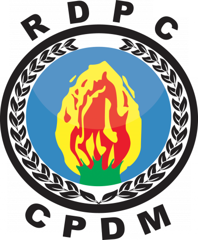 image logo rdpc