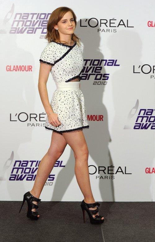 Emma Watson (2010)