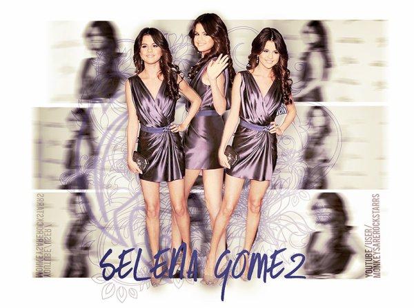 Selena Goomz