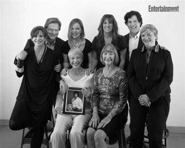Little house on the prairie reunion 2014 :)
