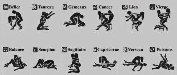 C'est quoi ton signe ?