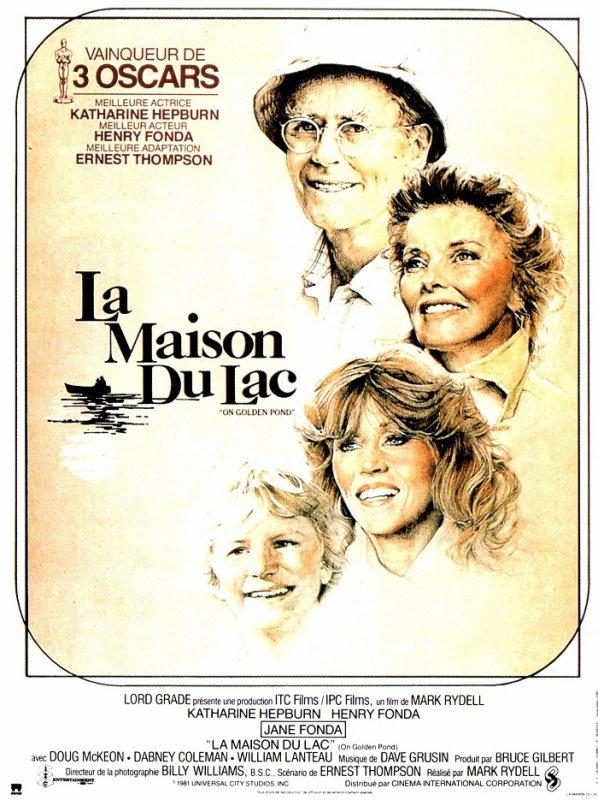 BAFTA 1983 LA MAISON DU LAC