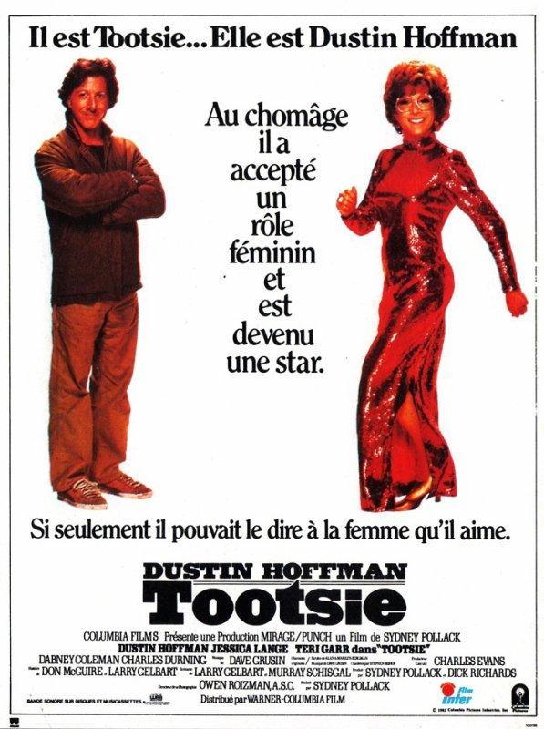 BAFTA 1984 TOOTSIE