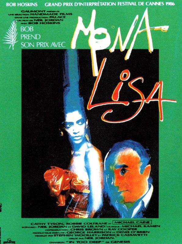 BAFTA 1987 MONA LISA