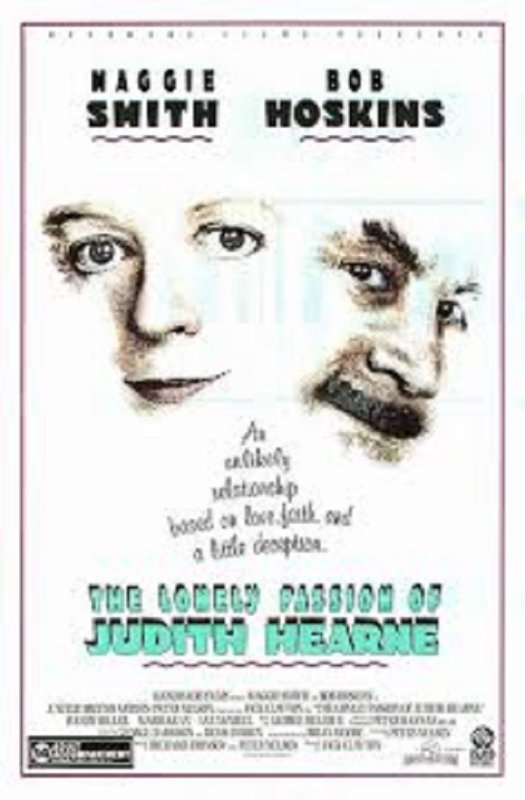 BAFTA 1989 LA PASSION SOLITAIRE DE JUDITH HEARNE