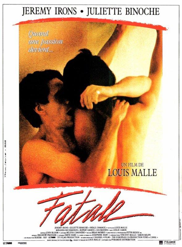BAFTA 1993 FATALE