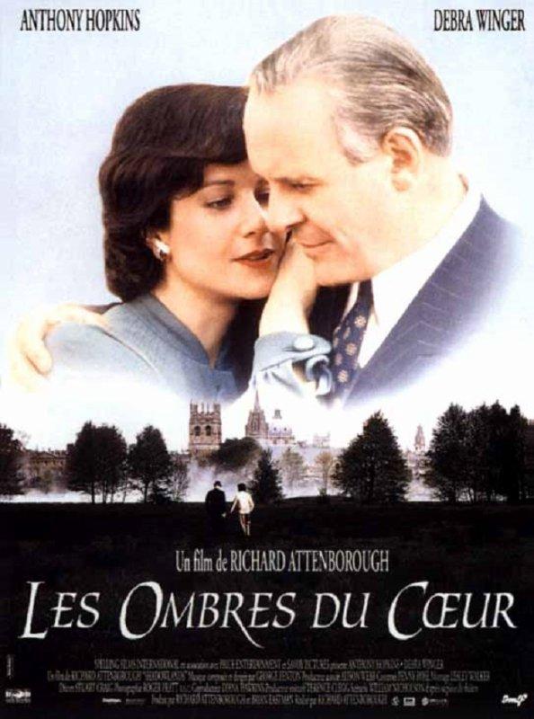BAFTA 1994 LES OMBRES DU COEUR