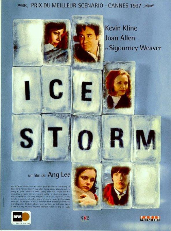 BAFTA 1998 ICE STORM