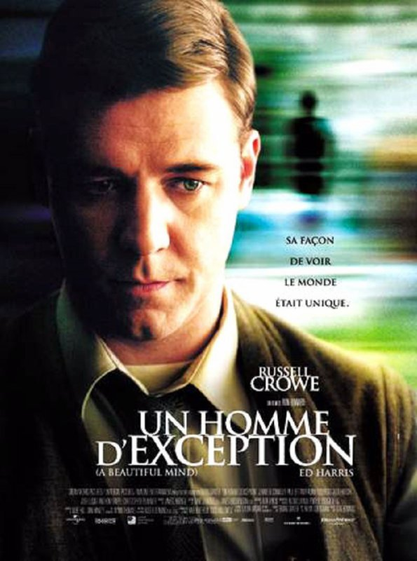 BAFTA 2002 UN HOMME D'EXCEPTION