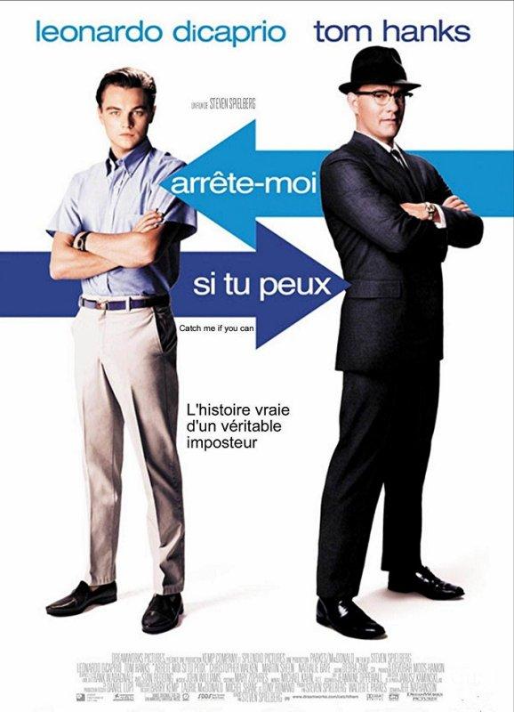 BAFTA 2003 ARRETE MOI SI TU PEUX