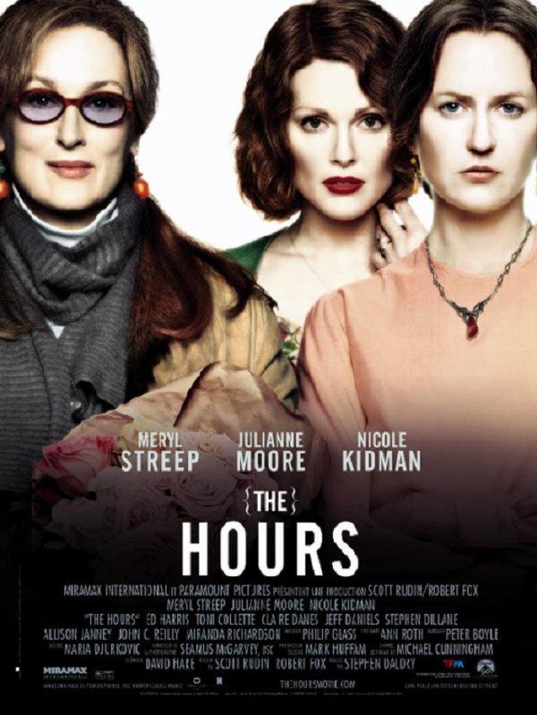 BAFTA 2003 THE HOURS