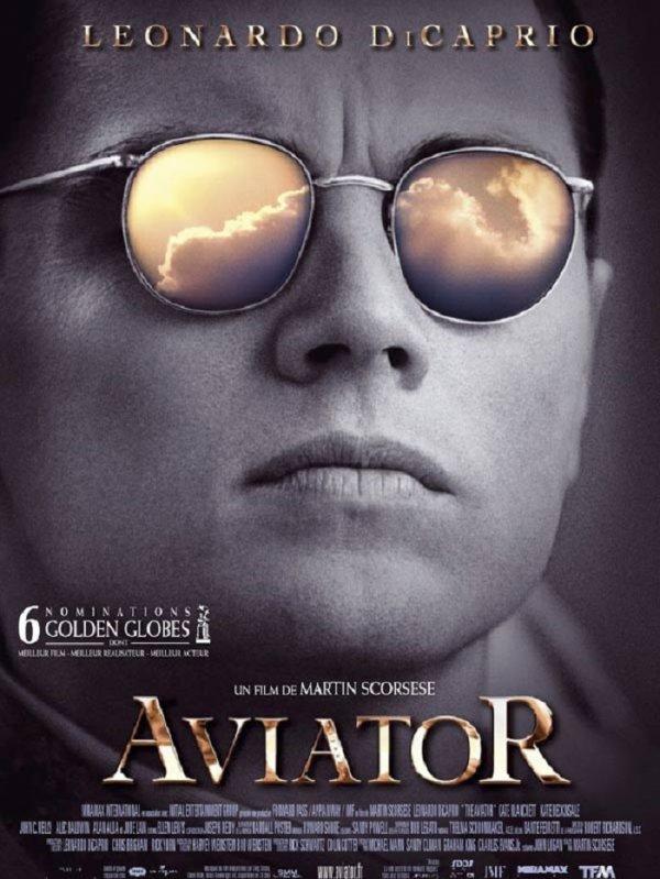 BAFTA 2005 AVIATOR