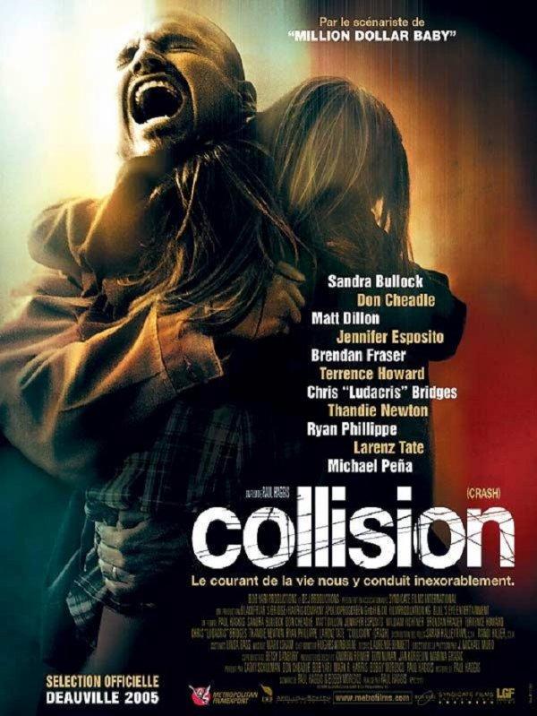 BAFTA 2006 COLLISION