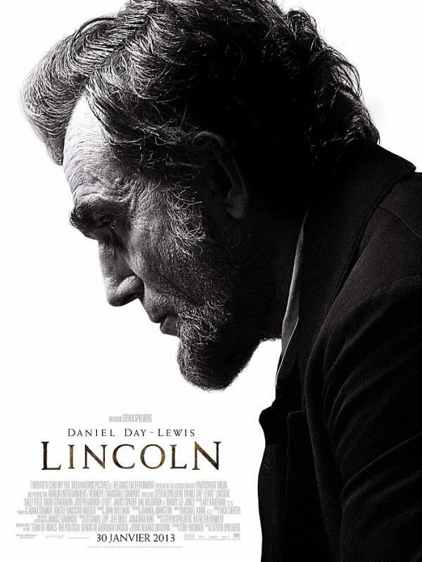 BAFTA 2013 LINCOLN