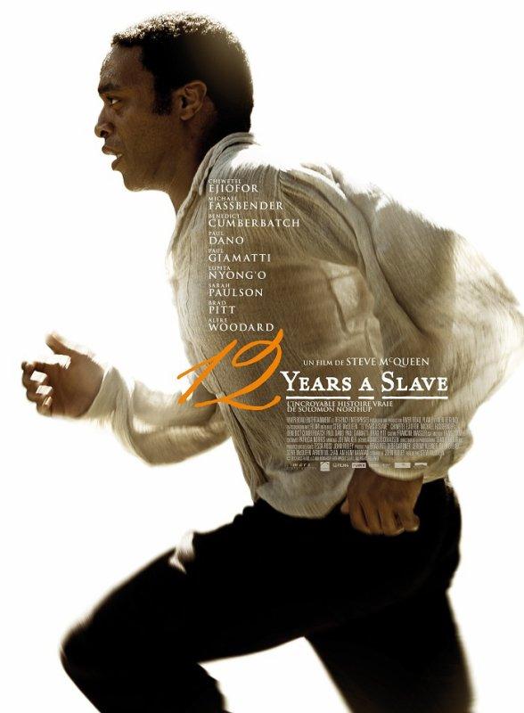 BAFTA 2014 12 YEARS A SLAVE