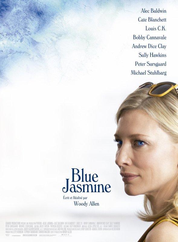 BAFTA 2014 BLUE JASMINE