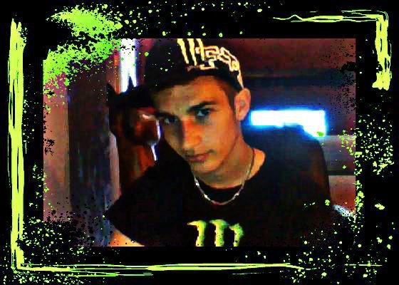 monster <3