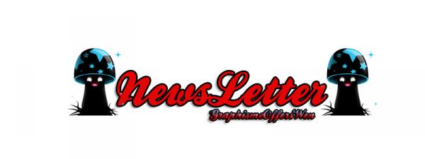 ●● ●  NewsLetter ● ●●
