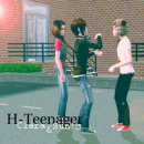 Photo de H-Teenager