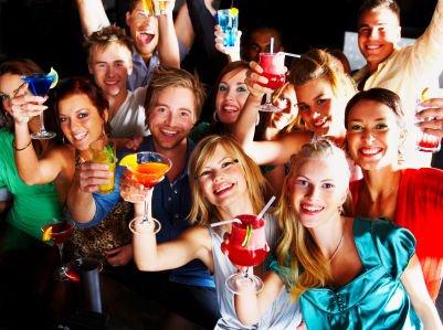 chapitre 2:Le party