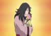 Kurenai et son fils