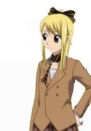 Spécial Lucy ♥♥♥