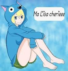 Lisa a moiiii